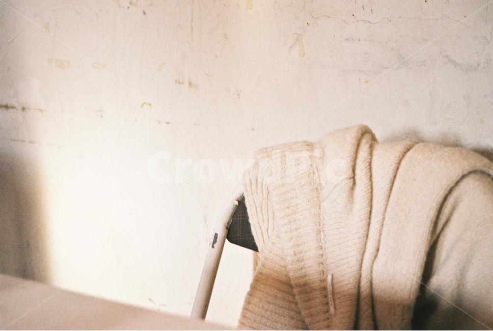 니트, 스웨터, 쓸쓸한, knit, sweater