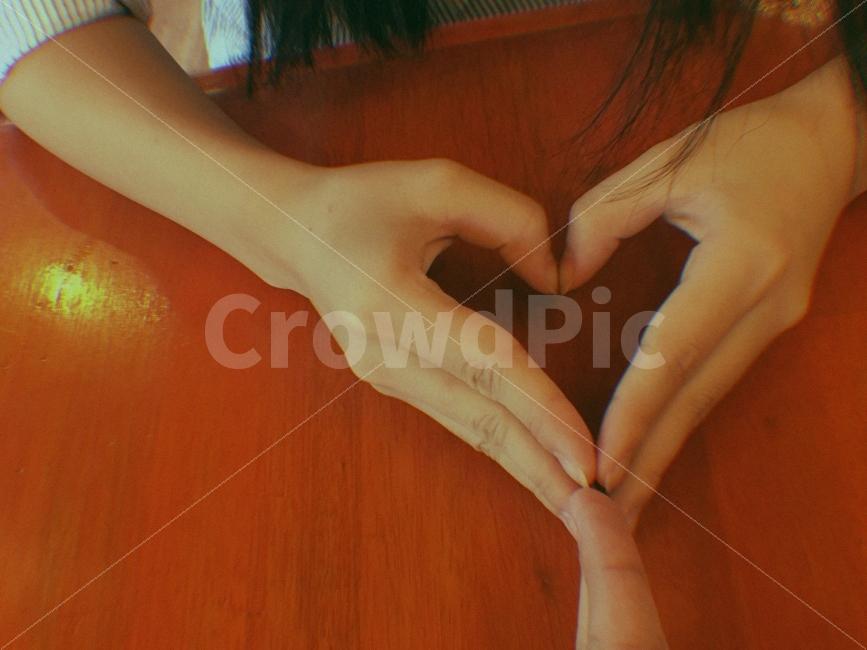 사랑, 마음, 하트, 너와나, 우리