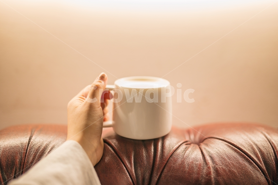 카페, 머그, 머그잔, 머그컵, 조명