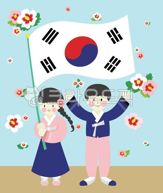 광복절, 대한민국, 태극기, 만세, 대한민국만세
