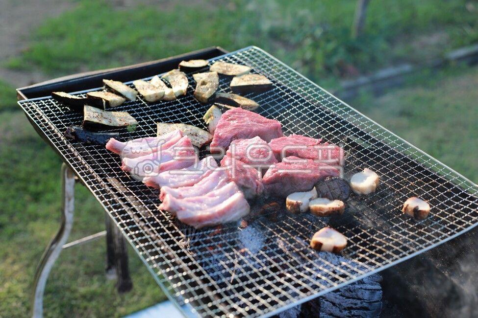 bbq, 바베큐, food, 음식, 소고기