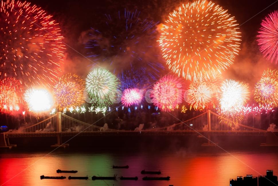 불꽃놀이, 폭죽, 불꽃축제, 축제, fireworks