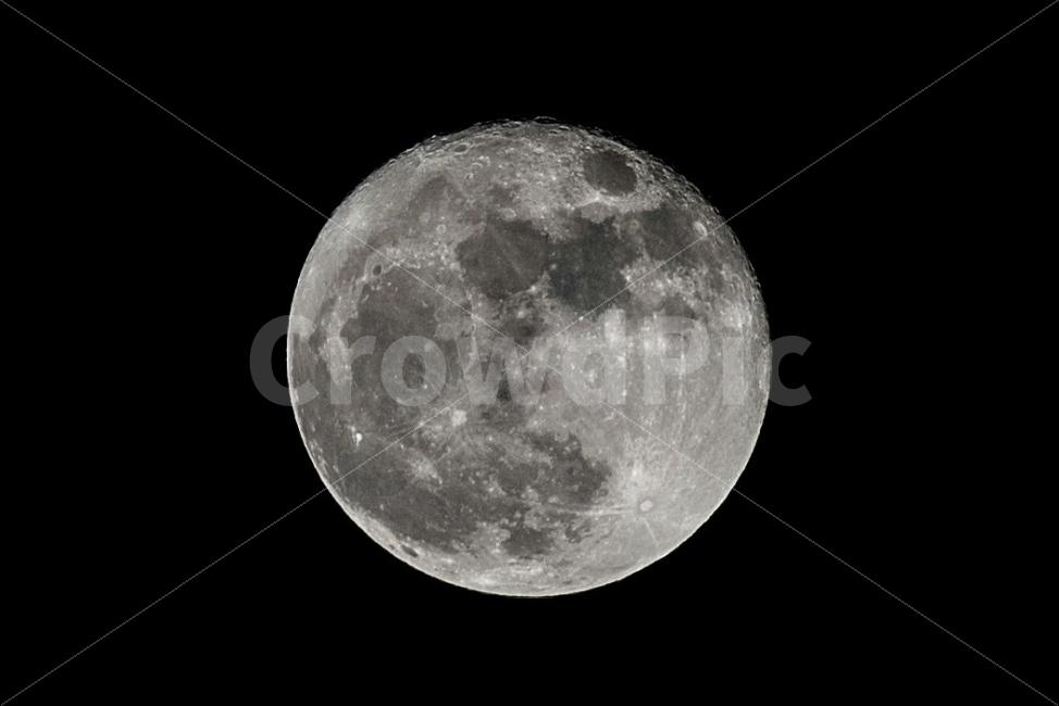 슈퍼문, 달, 흑백사진달, 망원으로촬영, moon