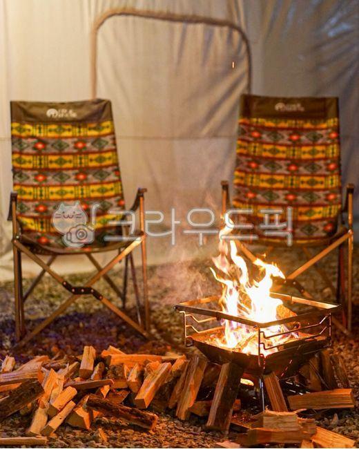 불, fire, 모닥불, 불꽃, 캠핑