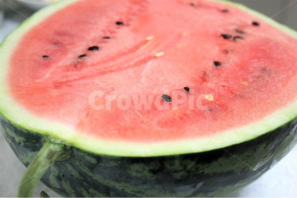 수박, 과일, 여름과일, 여름, watermelon