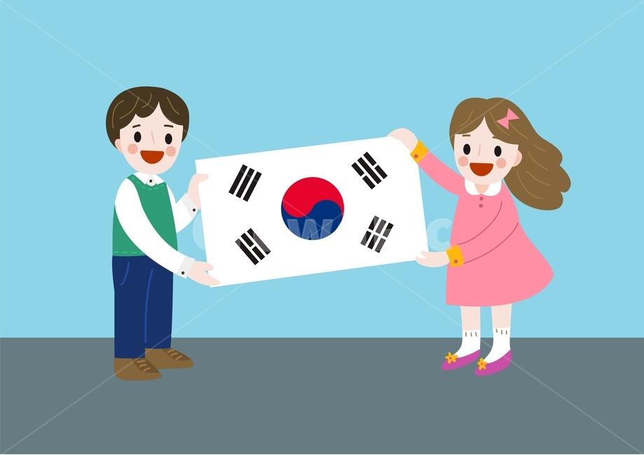 삼일절, 31절, 태극기, 광복절, 대한민국
