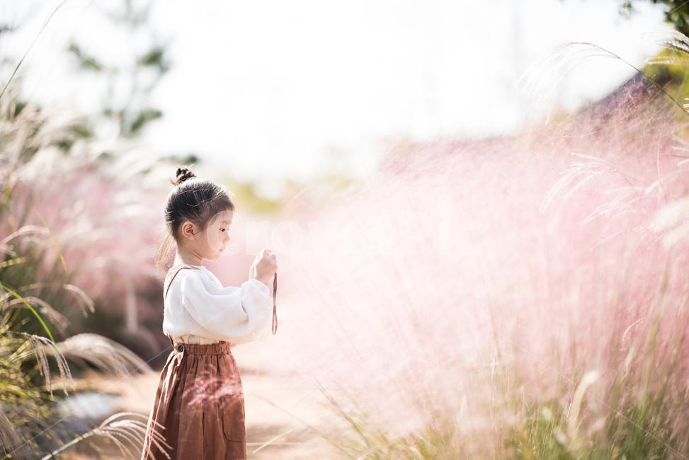 핑크뮬리, 이쁜아이, 여자아이, 이쁜여자아이, 예쁜아이