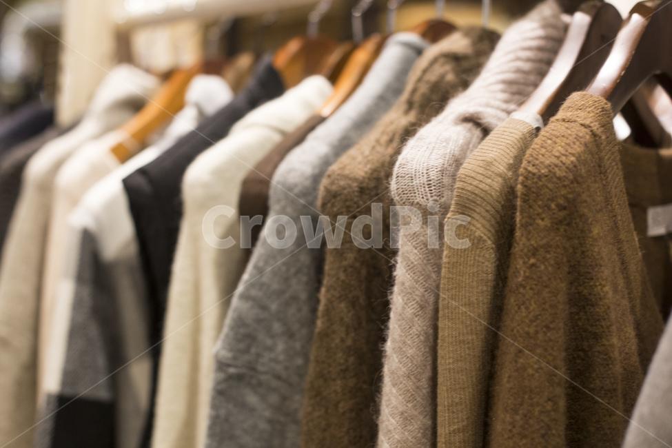 니트, 의류, 스웨터, 옷, 패션