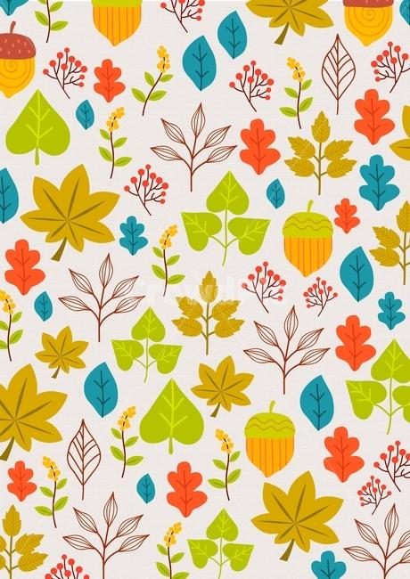 가을, 낙엽, 단풍, 은행잎, 단풍잎