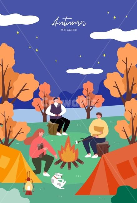 계절, 가을, 가을축제, 풍경, 자연