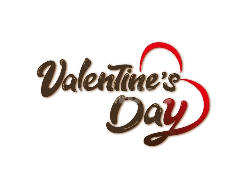 발렌타인데이, valentineday, 캘리그라피, 2월14일, heart