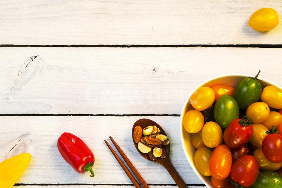 야채, 채소, 다이어트, 식물, 열매