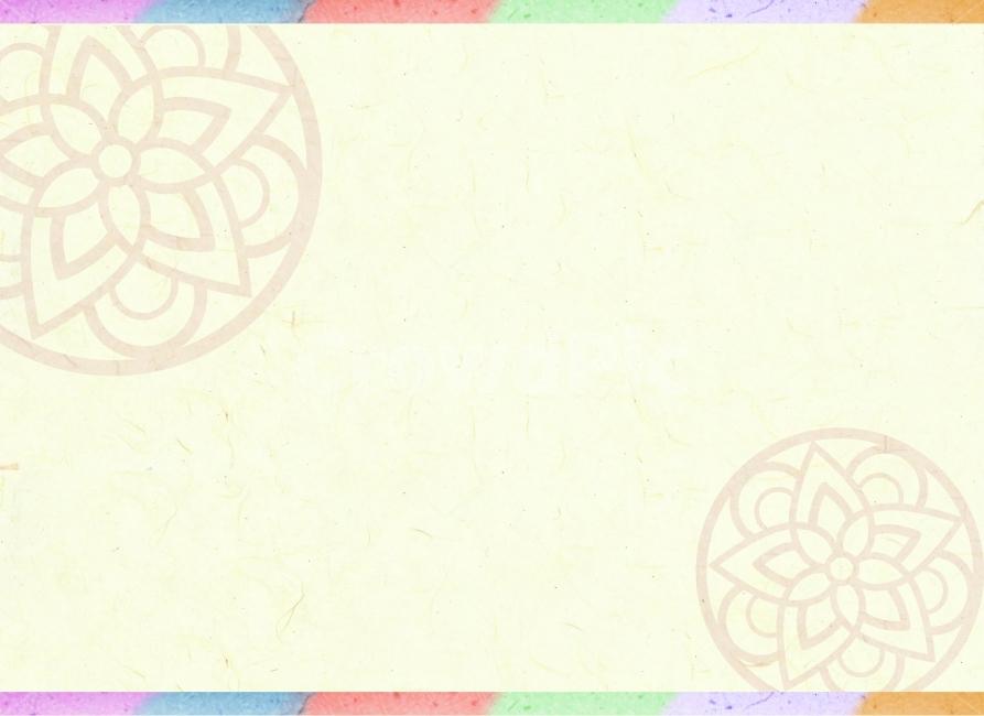 한지, 종이, 한국, 전통, 배경