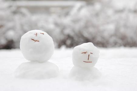 눈사람-겨울-눈-설경-스노우