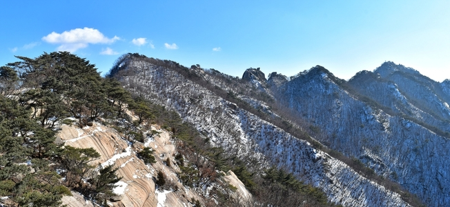 사패산-풍경-겨울-자연-눈