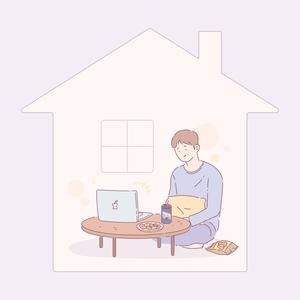 주거-생활-집-홈-방
