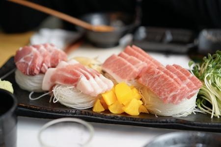 참치-참치회-안주-음식-일식