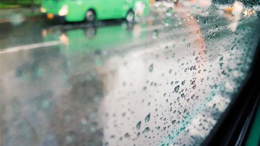 봄-비-빗방울-감성-감성사진