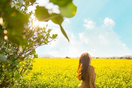 제주-봄-꽃-유채꽃-제주여행