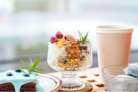 디저트-dessert-아이스크림-카페-라즈베리