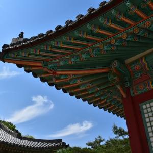 창경궁-한옥-풍경-궁궐-한국적