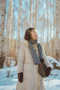 겨울-눈-강원도-자작나무숲-나무