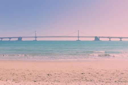 부산-광안리-광안대교-여행-바다