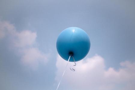 하늘-구름-풍선-소풍-소녀감성