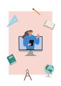 온라인개강-온라인강의-온라인수업-교육-학생