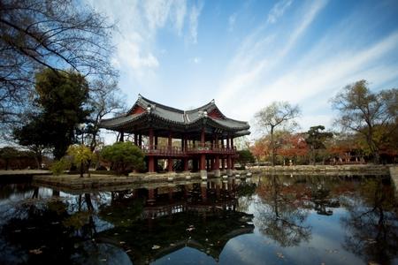 전라도-남원-광한루-가을하늘-가을풍경