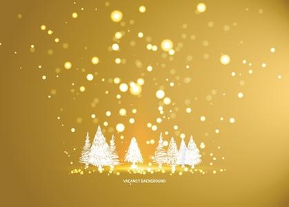 추상적-트리-크리스마스-할로윈데이-소나무