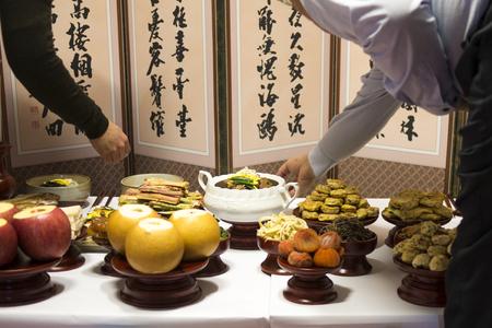추석-명절-차례상-제사상-차례음식