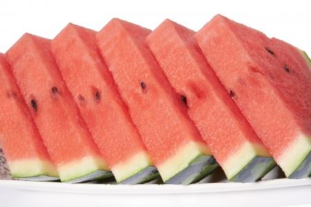 수박-단면-육종-채소-과일