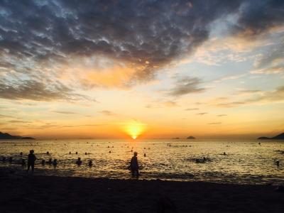 일출-sunset-일몰-노을-바다
