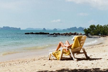 휴가-바캉스-휴식-해변-vacation