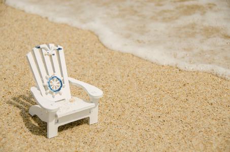 의자-바다-휴가-여름-모래