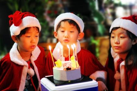 아이-소년-아동-크리스마스-축하