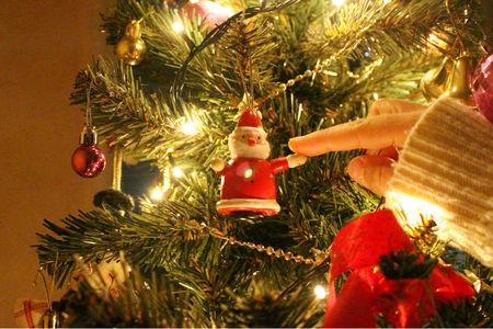 크리스마스-크리스마스트리-크리스마스장식-성탄절-감성사진