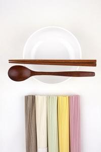음식-생활-오색-국수-쌀국수