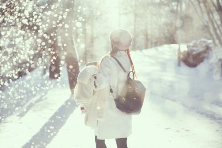 겨울-눈-감성사진-컨셉사진-스냅