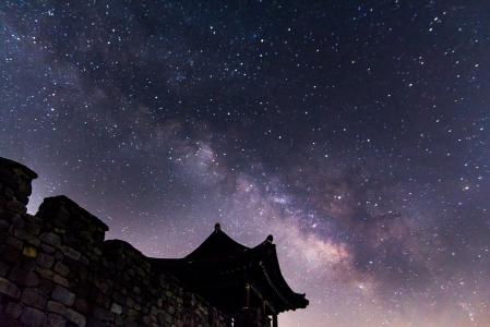 은하수-별-하늘-밤-풍경