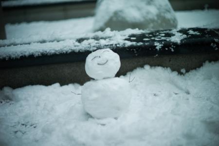 눈사람-겨울-웃음-행복-추억