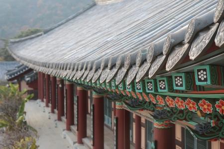 한국-전통-풍경-해인사-팔만대장경