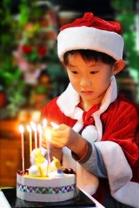 아동-소년-아이-크리스마스-크리스마스케익
