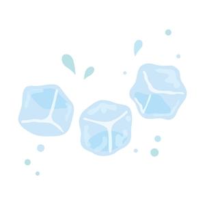 얼음-차가운-물-음료-여름
