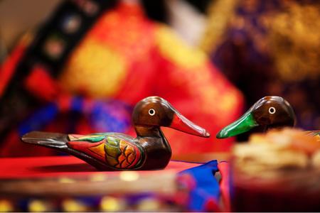 폐백-한복-전통행사-한국의멋-한국문화